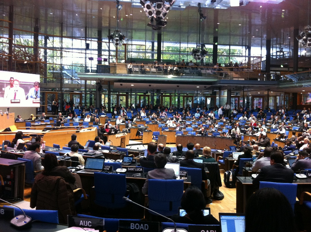 201410 Bonn meeting1
